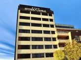 Hotel International Bucharest City Centre Bucharest