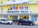 Hotel Monte Nelly Bucharest